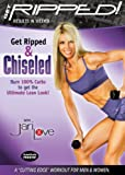 Get Ripped: Ripped & Chiseled [DVD] [Import]