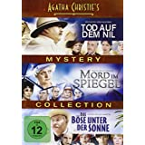 "Agatha Christie's Mystery Collection [3 DVDs]von ""Sir Peter Ustinov"""