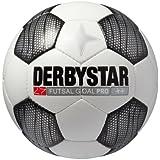 Derbystar Ballon de football pour foot en salle Goal Pro