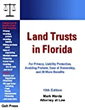 Land Trusts in Florida