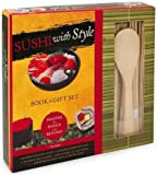 Sushi with Style Book & Gift Set