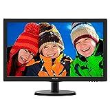 Philips 223V5LSB2/10 Monitor, Nero - Best Reviews Guide