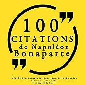 100 citations de Napoléon Bonaparte | Napoléon Bonaparte