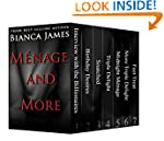 M�nage and More (The Ultimate Bianca...