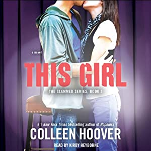 This Girl: A Novel Audiobook