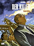 Der Killer 10: Feuereifer