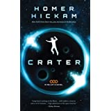 Crater: Helium-3 Series, Book 1 (A Helium-3 Novel)
