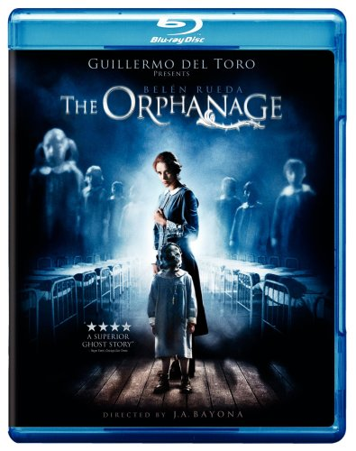 Orfanato, El / Orphanage, The / Приют (2007)