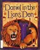 img - for Daniel in the Lion's Den (Bible Stories (Hardcover Franklin Watts)) book / textbook / text book