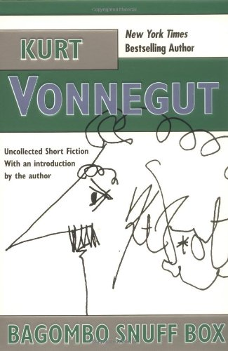 Bagombo Snuff Box: Uncollected Short Fiction Paperback – August 1, 2000