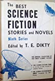 img - for The Best Science Fiction Stories and Novels book / textbook / text book