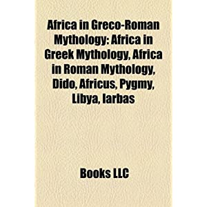 Mythology Africa | RM.