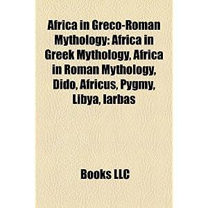 Mythology Africa | RM.