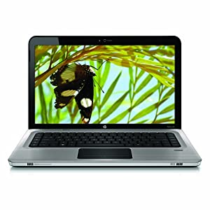 HP Pavilion dv6-3130us 15.6-Inch Laptop PC - Up to 4.45 Hours of Battery Life (Argento)