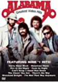 Alabama: Greatest Video Hits