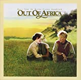 Out of africa : music from the potion picture soundtrack