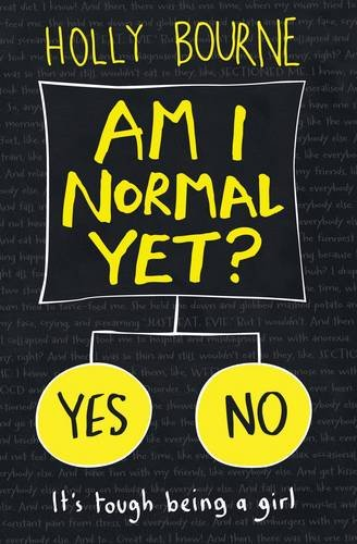 Buy AM I NORMAL YET? by Holly Bourne