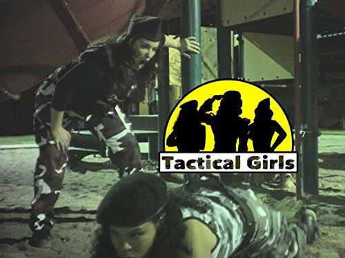 Tactical Girls - Season 1