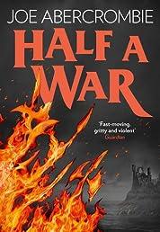 Half a War (Shattered Sea, Book 3)