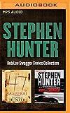 Stephen Hunter - Bob Lee Swagger Series: Books 4 & 5: The 47th Samurai, Night of Thunder