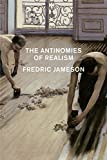 The Antinomies Of Realism (1781681333) by Jameson, Fredric