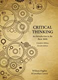 Critical Thinking: An Introduction to the Basic Skills: Canadian Seventh Edition