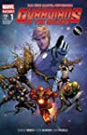 Guardians of the Galaxy: Bd. 1: Space...
