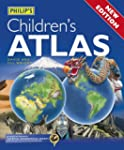 Philip's Children's Atlas: 13th Editi...