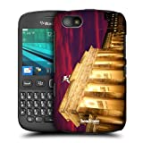 Head Case Brandenburg Gate Berlin Germany Best Places Case For Blackberry 9720