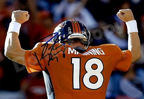 Peyton-Manning-18-Autograph-Replica-Poster