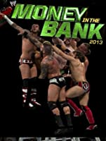 WWE: Money In The Bank 2013 [HD]