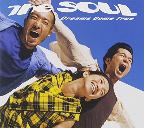 "GREATEST HITS""THE SOUL"""