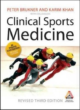 Clinical Sports Medicine Third Revised Edition (McGraw-Hill Sports Medicine)
