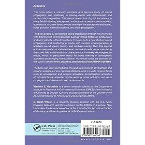 Acoustics in Moving Inhom Livre en Ligne - Telecharger Ebook