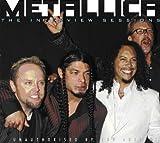 echange, troc Metallica - The Interview Sessions