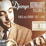 Django Reinhardt, Volume 2