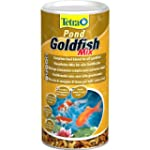Tetra 136274 Pond Gold Mix, Premium F...