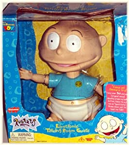 Amazon.com: Rugrats Tommy Pickles Electronic Talking Room