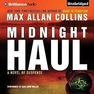 Midnight Haul | [Max Allan Collins]