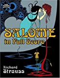 Salome in Full Score (Dover Music Scores)