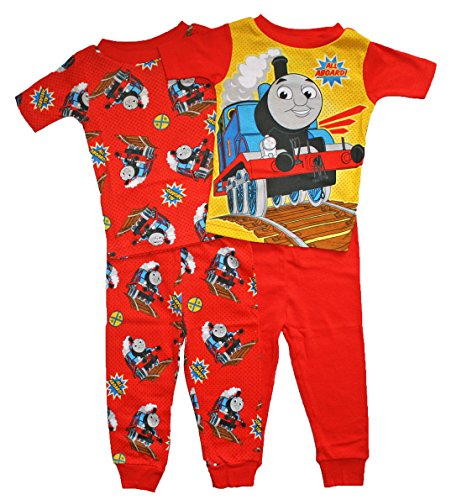 Thomas The Tank Engine Clothes For Boys