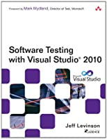 Software Testing with Visual Studio 2010 ebook download