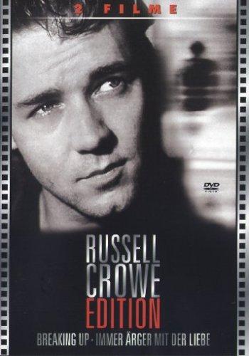 Russell Crowe Edition : Breaking Up - Immer Ärger mit der Liebe (2 Filme)
