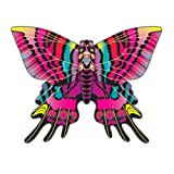 "Butterfly 27-Inch Wide Nylon Kite--""Pixie"""