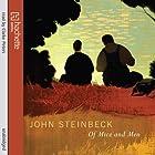 Of Mice and Men Hörbuch von John Steinbeck Gesprochen von: Clarke Peters