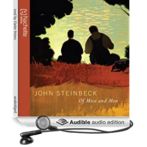 Of Mice and Men (Unabridged)