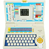 Zeemon Educational English Learning Screen Laptop Toy Computer With Mouse