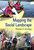 9780078026799: Mapping the Social Landscape: Readings in Sociology
