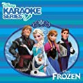 Disney's Karaoke Series: Frozen by Disney