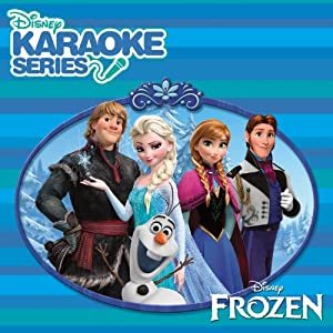 Disney's Karaoke Series: Frozen from Disney